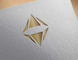 #125 for Design a Logo for diamond pyramid by sankalpit