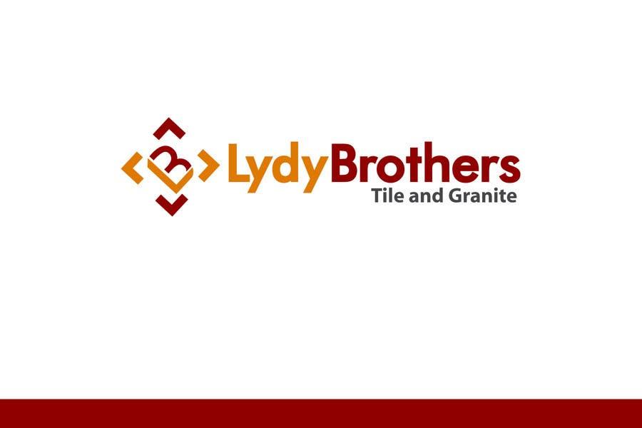 Inscrição nº 60 do Concurso para Lydy Brothers Tile and Granite