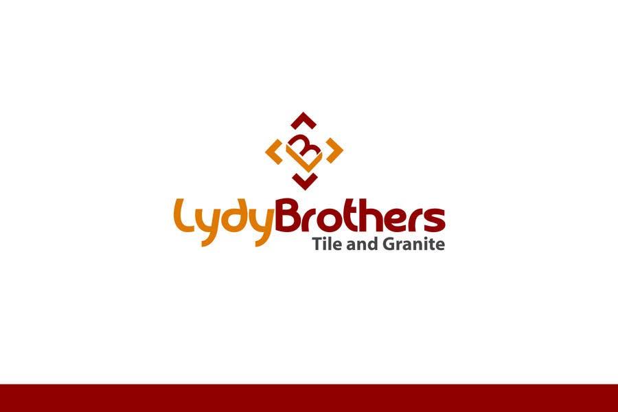 Inscrição nº 65 do Concurso para Lydy Brothers Tile and Granite
