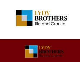 nº 59 pour Lydy Brothers Tile and Granite par kalitaa36