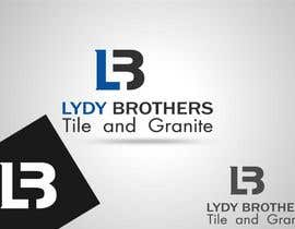 #44 cho Lydy Brothers Tile and Granite bởi Don67