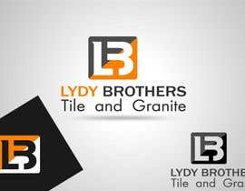 #45 cho Lydy Brothers Tile and Granite bởi Don67