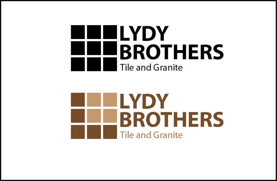 Inscrição nº 56 do Concurso para Lydy Brothers Tile and Granite