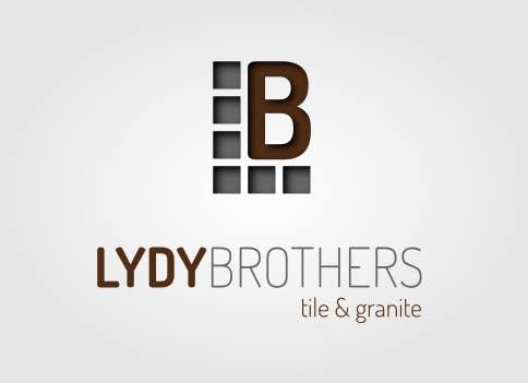Inscrição nº 26 do Concurso para Lydy Brothers Tile and Granite