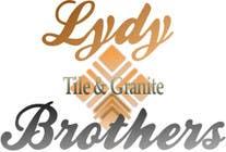 Graphic Design Inscrição do Concurso Nº54 para Lydy Brothers Tile and Granite
