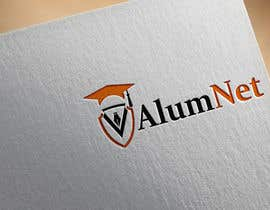 #8 for Design a logo for an alumni network website af stojicicsrdjan