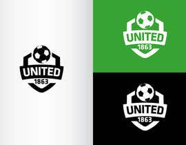 #36 untuk Logo - Sale of sports equipment (mainly soccer) oleh illidansw