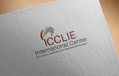 #36 cho Design a Logo for ICCLIE (International Centre for Creative Leadership and Inspirational Education) bởi mdrashed2609