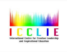 #49 for Design a Logo for ICCLIE (International Centre for Creative Leadership and Inspirational Education) af sergiocossa