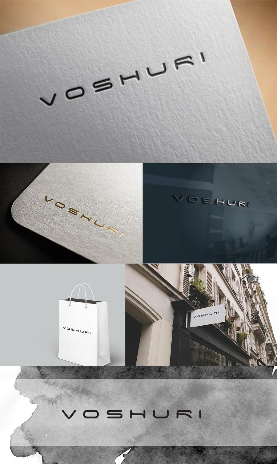 Bài tham dự cuộc thi #912 cho Design a Logo for a fashion Company