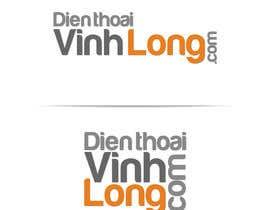 #26 para Design a Logo for dienthoaivinhlong.com por mariacastillo67