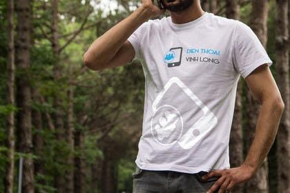 #15 cho Design a Logo for dienthoaivinhlong.com bởi faisalmasood012