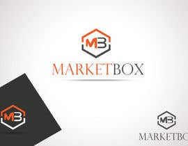 #28 for Design a Logo for Website MarketBox by aftabuddin0305