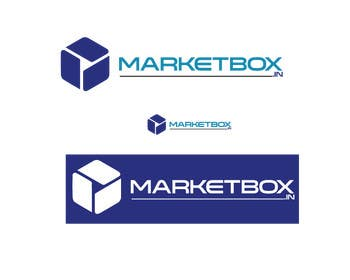 #91 cho Design a Logo for Website MarketBox bởi sheraz00099