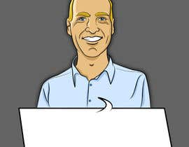 #13 untuk Avatar of a plain looking IT guy oleh akalyanpurkar