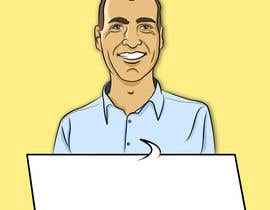 #33 untuk Avatar of a plain looking IT guy oleh akalyanpurkar