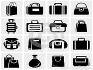 Design a Logo Icon of a Bag için Graphic Design101 No.lu Yarışma Girdisi