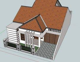 #3 for LOMBA DESAIN RUMAH URBAN by ANDREAS AUDYANTO by FHRI