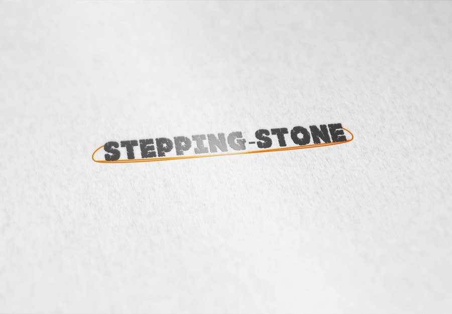 Bài tham dự cuộc thi #42 cho Create a logo for Stepping-Stone, a business process outsourcing company