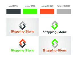 #122 for Create a logo for Stepping-Stone, a business process outsourcing company af zunairali96
