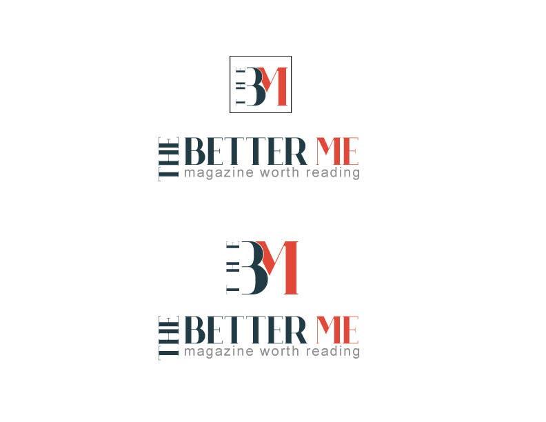Konkurrenceindlæg #63 for Design a Logo for an online magazine