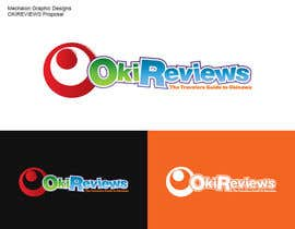 #10 cho Design a Logo for a Travel Review Site bởi Mechaion