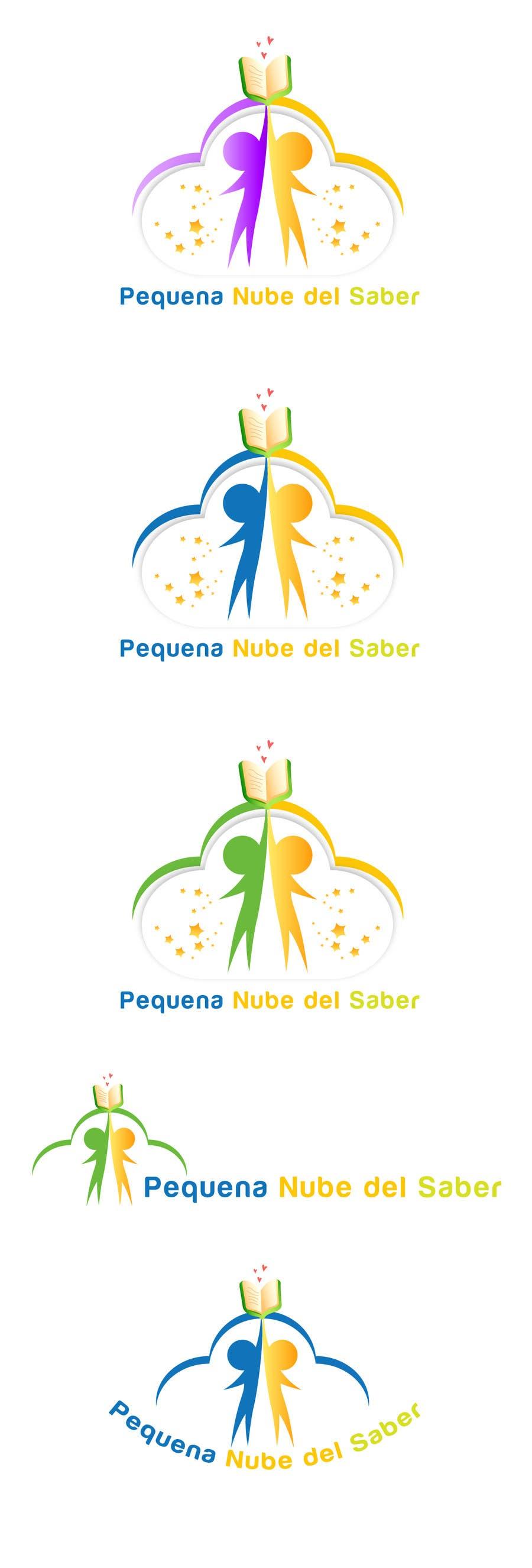 Bài tham dự cuộc thi #116 cho Design a Logo for Little Learning Cloud
