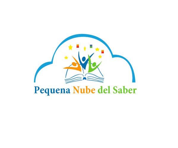 Bài tham dự cuộc thi #78 cho Design a Logo for Little Learning Cloud