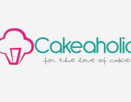 #21 for Design a Logo for a Cake company af rosatapia