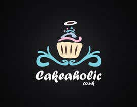 #7 for Design a Logo for a Cake company af designcarry