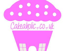 #18 for Design a Logo for a Cake company af AnthonyWillis