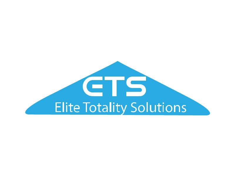 Inscrição nº 9 do Concurso para Design a Logo for Elite Totality Solutions