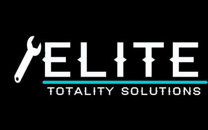 #14 for Design a Logo for Elite Totality Solutions af sridha858