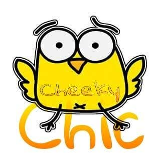 Contest Entry #                                        2                                      for                                         Cheeky Chic contest