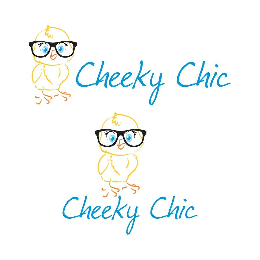 Contest Entry #                                        11                                      for                                         Cheeky Chic contest