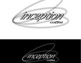 nº 77 pour Design a Logo for Inception coffee bar par caterbacher