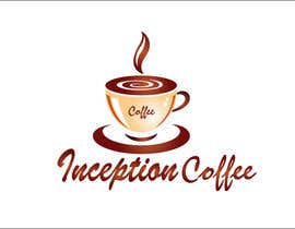 #74 untuk Design a Logo for Inception coffee bar oleh Woow8