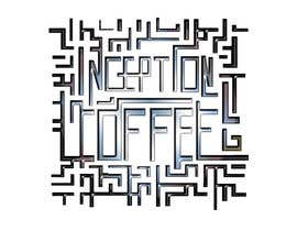#61 untuk Design a Logo for Inception coffee bar oleh AnaisCR