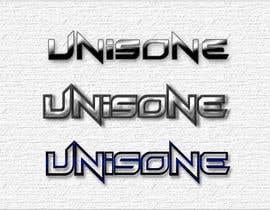 #38 cho Re-design a Logo for Unisone bởi new1ABHIK1