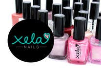 Graphic Design Konkurrenceindlæg #16 for Design a Logo for xela nails