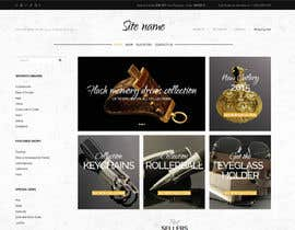 #8 for Build an Online Store for Luxury Retail by LEnaSIM