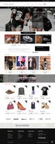 Konkurrenceindlæg #                                                29                                              billede for                                                 Build an Online Store for Luxury Retail