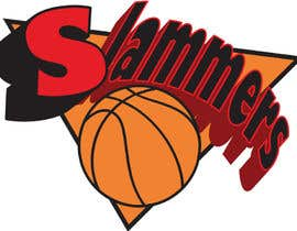#59 cho Design a Logo for Slammers Basketball Team bởi twinlight