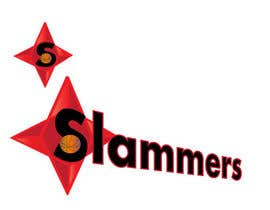 #88 para Design a Logo for Slammers Basketball Team por lilybak