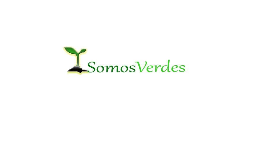 Kilpailutyö #11 kilpailussa Design a Logo for a Green Social Enterprise
