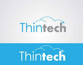 #86 for Thintech logo by Nabil91