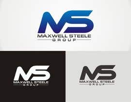 #1 untuk Develop a Corporate Identity for MaxwellSteele Group oleh asnpaul84