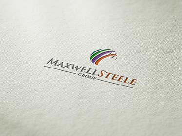 billsbrandstudio tarafından Develop a Corporate Identity for MaxwellSteele Group için no 21