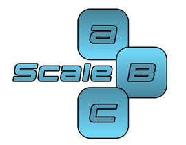 #2 para Design a Logo for ScaleABC por AnthonyWillis