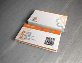 #117 cho Design some Business Cards for Jewelry Company bởi magicpavnesh05